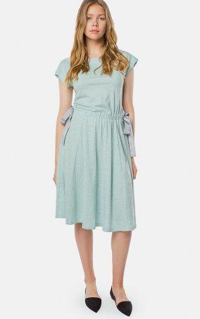 MR520. Платье. Артикул: MR 229 2374 0517 Sky Blue