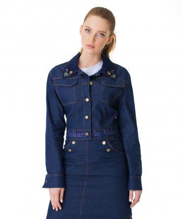 VOKARI. Куртка. Артикул: 1804