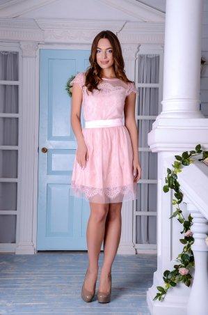 Tempo. Платье. Артикул: Грета розовый