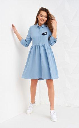 Stimma. Женское платье Балман. Артикул: 1968