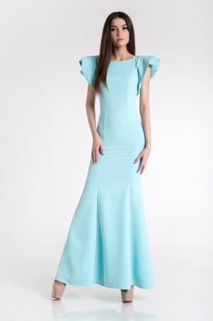 Cocoon. Платье. Артикул: Butterfly-mint