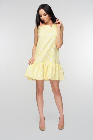 0101. Платье. Артикул: 4072