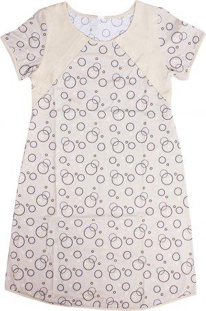 Valeri-Tex. Ночная сорочка для кормления. Артикул: 2005-99-240-027-1