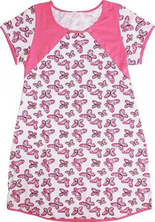 Valeri-Tex. Ночная сорочка для кормления. Артикул: 2005-99-240-027