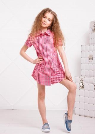 "Sofia Shelest. Платье ""Флорида"". Артикул: 000380"