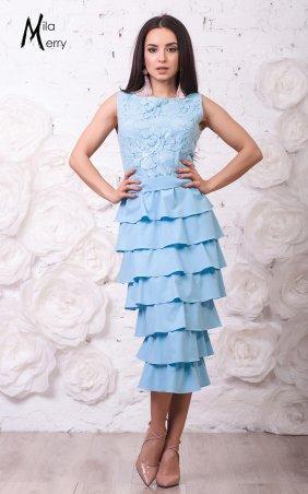 Mila Merry. Платье. Артикул: 926