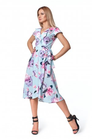 SL-Fashion. Платье. Артикул: 1077
