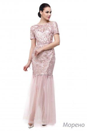 Angel PROVOCATION. Платье + сьемный подьюбник. Артикул: Морено