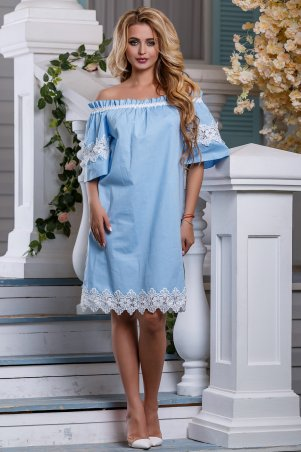 Seventeen. Платье. Артикул: 972.2641