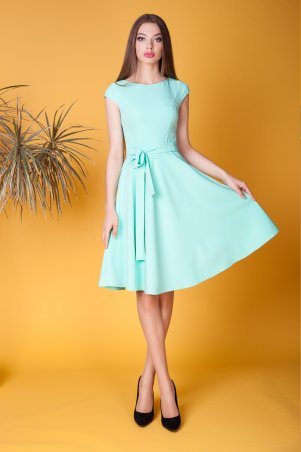 Cocoon. Платье. Артикул: Marlin M2 - mint