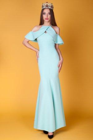Cocoon. Платье. Артикул: Pilar - mint