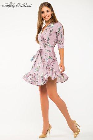 Simply brilliant. Платье. Артикул: Даниэлла01