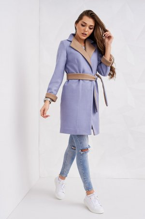 Stimma. Женское пальто Алисия. Артикул: 1724-3