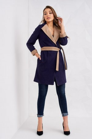 Stimma. Женское пальто Алисия. Артикул: 1723-0