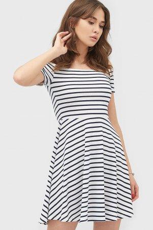 "Cardo. Платье ""ROVIS"" белый. Артикул: CRD1704-0791"