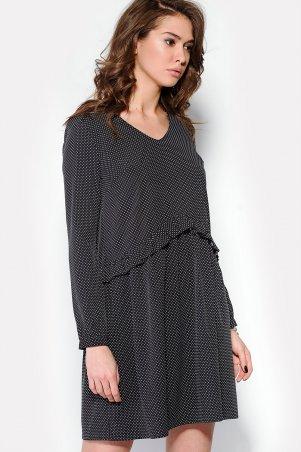"""Cardo. Платье """"MERILAND"""" черный. Артикул: CRD1704-0062"""