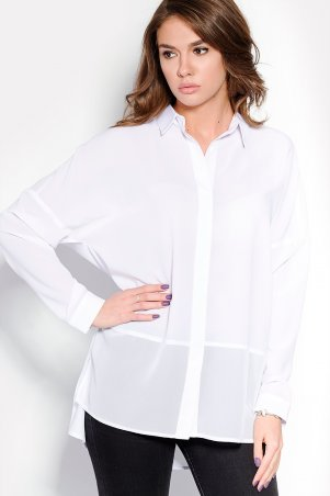 "Cardo. Рубашка ""INNIS"" белый. Артикул: CRD1702-0062"