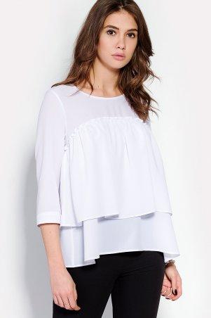 "Cardo. Блуза ""PERI"" белый. Артикул: CRD1702-0012"