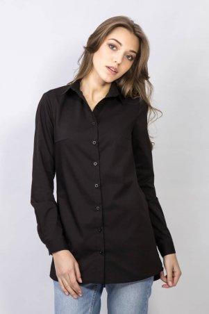 Bessa. Рубашка удлиненная. Артикул: 2421