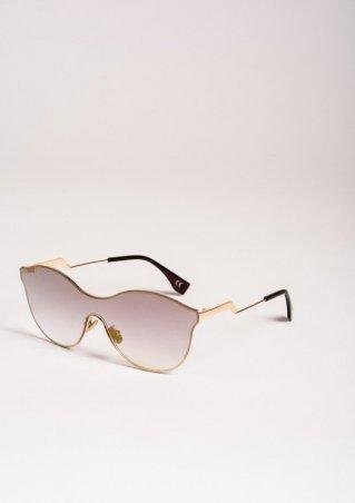 ISSA PLUS. Солнцезащитные очки. Артикул: O-64_золотой