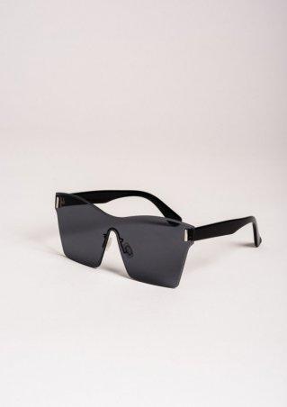 ISSA PLUS. Солнцезащитные очки. Артикул: O-45_черный