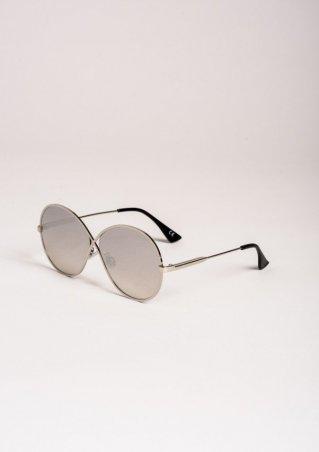 ISSA PLUS. Солнцезащитные очки. Артикул: O-44_серый