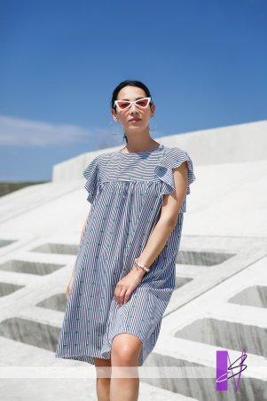 New Style. Платье. Артикул: 1280_зеленый