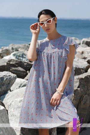 New Style. Платье. Артикул: 1280_красный