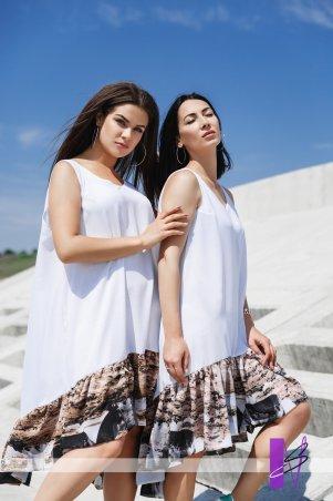 New Style. Платье-1. Артикул: 1277