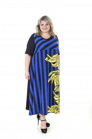 BigFashionStyle. Платье Африка. Артикул: 459А2