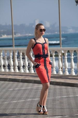 Bisou: Платье 7258 - главное фото