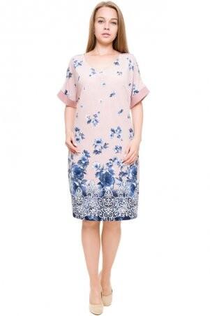 Alenka Plus. Платье. Артикул: 14187-2