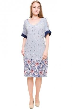 Alenka Plus. Платье. Артикул: 14187-3