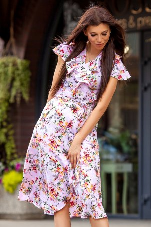 Jadone Fashion: Платье Силин 1 М3 - главное фото