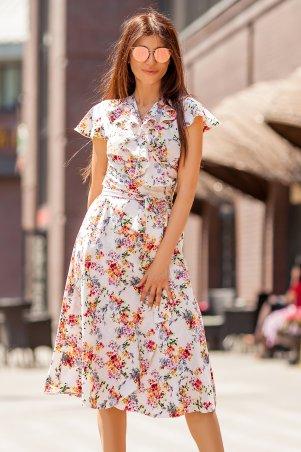 Jadone Fashion. Платье. Артикул: Силин 1 М2