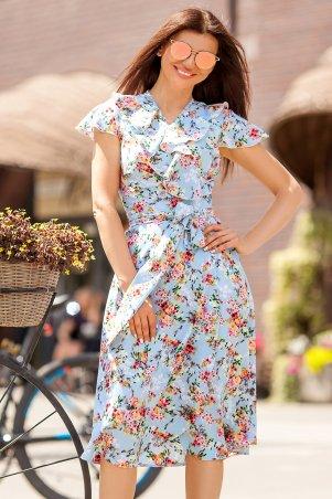 Jadone Fashion: Платье Силин 1 М1 - главное фото