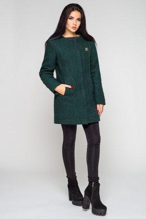 Leo Pride. Пальто женское Кира зима. Артикул: PK912