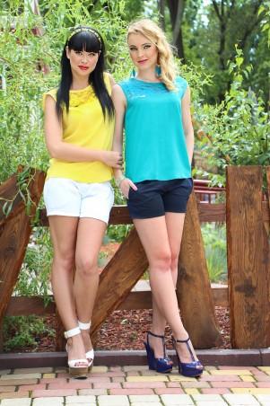 Vision FS: Блуза 14617 - главное фото