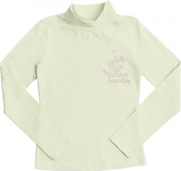 Valeri-Tex. Блузка для девочек. Артикул: 1078-20-042-024
