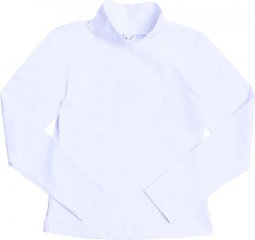 Valeri-Tex. Блузка для девочек. Артикул: 1078-20-042-002-1