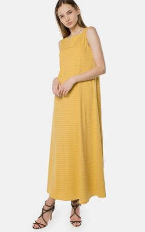 MR520. Платье. Артикул: MR 229 2558 0218 Yellow
