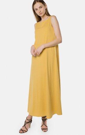 MR520: Платье MR 229 2558 0218 Yellow - главное фото