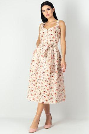 Seam. Платье. Артикул: 9201