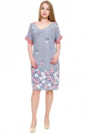 Alenka Plus. Платье. Артикул: 14187-4