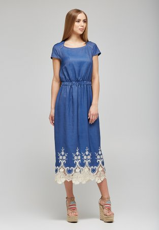 DANNA. Платье. Артикул: 1039