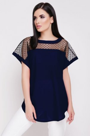 "FashionUp. Блуза ""Verona"". Артикул: BZ-1640C"