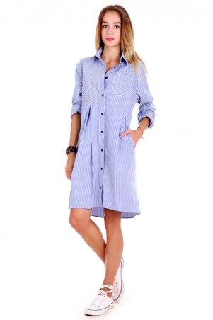 Andrea Crocetta. Платье - Рубашка. Артикул: 33678-023