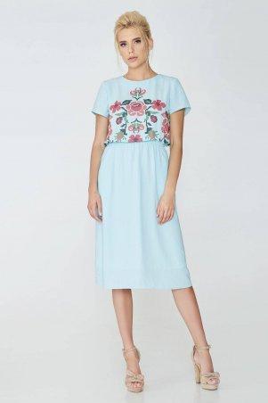 Nenka. Платье. Артикул: 605-c01