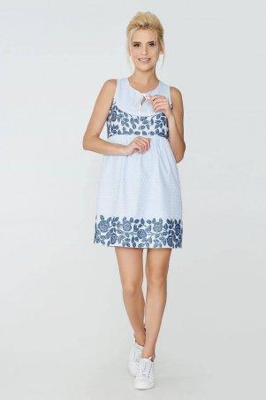 Nenka. Платье. Артикул: 606-c02