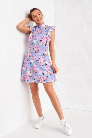 Stimma. Женское платье Савана. Артикул: 2009